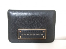 MARC BY MARC JACOBS(マークバイマークジェイコブス)のパスケース