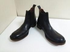 MOTO(モト)のブーツ