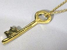 SERGE THORAVAL(セルジュ トラヴァル)のネックレス
