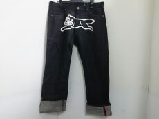 BILLIONAIRE BOYS CLUB(ビリオネアボーイズクラブ)のジーンズ