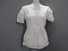 ADIDAS BY STELLA McCARTNEY(アディダスバイステラマッカートニー)のシャツブラウス
