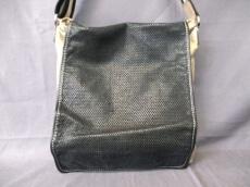 GIORGIO LENTINI(ジョルジオレンティーニ)のショルダーバッグ