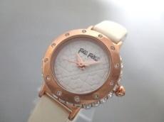 FolliFollie(フォリフォリ)の腕時計
