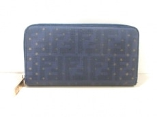 FENDI(フェンディ)の長財布