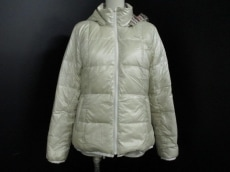 Lacoste(ラコステ)のダウンジャケット
