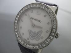 SWAROVSKI(スワロフスキー)の腕時計