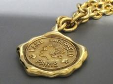 KARL LAGERFELD(カールラガーフェルド)のネックレス