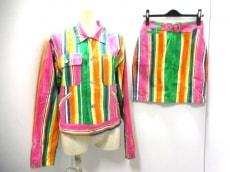 RalphLauren COUNTRY(ラルフローレン カントリー)のスカートスーツ