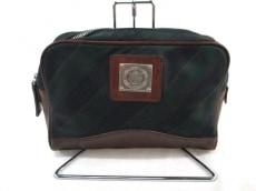 J.PRESS(ジェイプレス)のセカンドバッグ