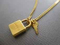 LOEWE(ロエベ)のネックレス