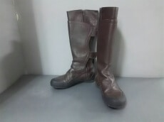 JILSANDER×PUMA(ジルサンダー×プーマ)のブーツ