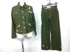 potechino(ポテチーノ)のレディースパンツスーツ