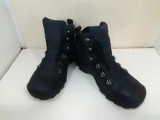 KEEN(キーン)のブーツ