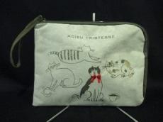 ADIEU TRISTESSE(アデュートリステス)のセカンドバッグ