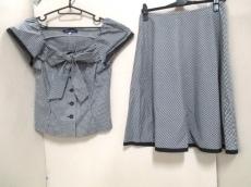 M'S GRACY(エムズグレイシー)のスカートセットアップ