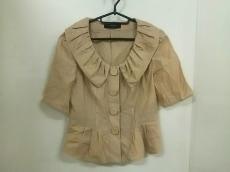 COTOO(コトゥー)のシャツブラウス