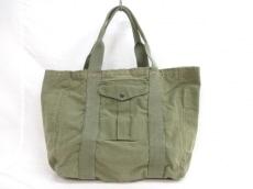 RalphLauren Denim&Supply(ラルフローレンデニム&サプライ)のトートバッグ