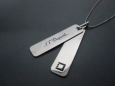 Dupont(デュポン)のネックレス