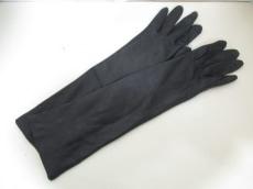M-premierBLACK(エムプルミエブラック)の手袋