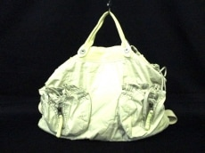 MARITHE FRANCOIS GIRBAUD(マリテフランソワジルボー)のショルダーバッグ