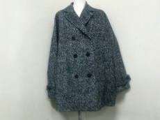 KNOTT(ノット)のコート