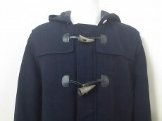 WILLIS&GEIGER(ウィリス&ガイガー)のコート