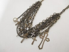 gunda(ガンダ)のネックレス