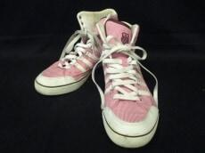 K-SWISS(ケースイス)のブーツ