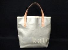Kate spade(ケイトスペード)のトートバッグ