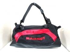 MAMMUT(マムート)のボストンバッグ