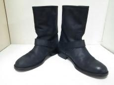 heliopole(エリオポール)のブーツ