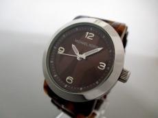 MICHAEL KORS(マイケルコース)の腕時計