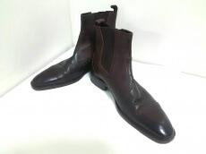COMPLET par men's melrose(コンプリート)のブーツ