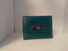 FURLA(フルラ)のWホック財布
