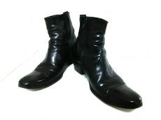 Dior HOMME(ディオールオム)のブーツ