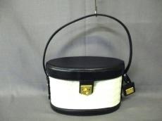 PELLE BORSA(ペレボルサ)のバニティバッグ