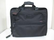TUMI(トゥミ)のキャリーバッグ