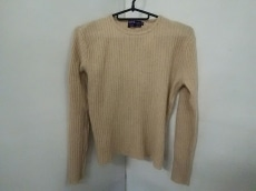 RalphLauren collection PURPLE LABEL(ラルフローレンコレクション パープルレーベル)のセーター