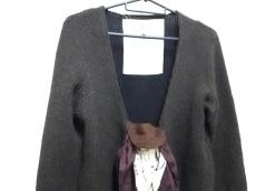 the dress&co(ザドレスアンドコー)のセーター
