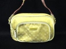 mikimoto(ミキモト)のショルダーバッグ