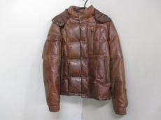 TK(ティーケータケオキクチ)のダウンジャケット