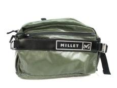 MILLET(ミレー)のウエストポーチ