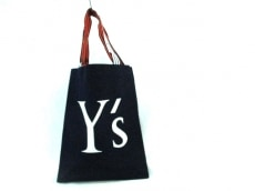 Y's(ワイズ)のトートバッグ