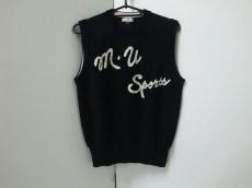M・U・ SPORTS(ミエコウエサコ)のベスト