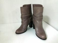 SANTE BORELLA(サンテボレッラ)のブーツ