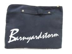 BARNYARDSTORM(バーンヤードストーム)のクラッチバッグ
