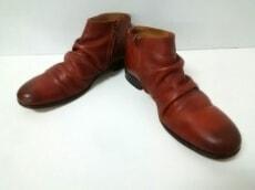 PADRONE(パドローネ)のブーツ