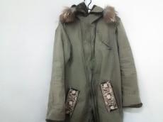 archi(アーキ)のコート