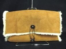 BEAUTY&YOUTH UNITEDARROWS(ビューティアンドユース ユナイテッドアローズ)のクラッチバッグ