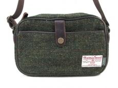 Harris Tweed(ハリスツイード)のショルダーバッグ